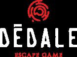 logo dedale escape-game
